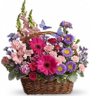 Country Basket Blooms™