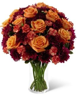 Autumn Treasures™ Vase