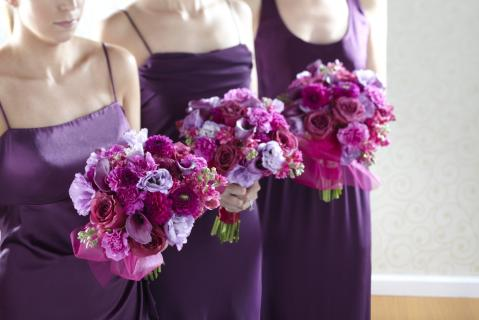 Bridesmaid\'s Garden™