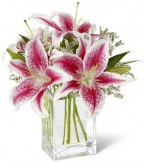 Pink Lily Bouquet™