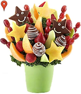 Just to See You Smile™ Fruit Bouquet