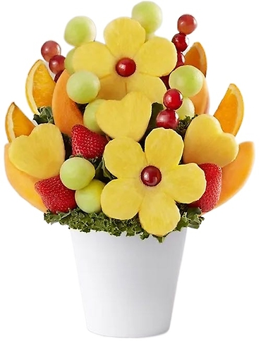 My Sweetest Heart™ Fruit Bouquet