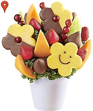 Your Best Smile™ Fruit Bouquet